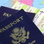 bigstockphoto_Passports_31148