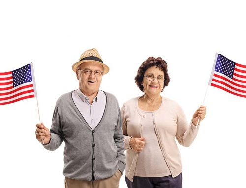 How Can I Sponsor My Parents to Move to the United States Permanently?
