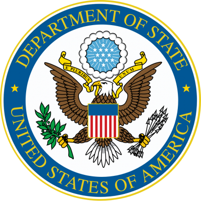 Department of State United States of America