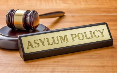 Asylum to USA immigration in Virginia Maryland and DC
