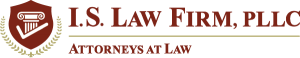 I.S. Law Firm Pllc Logo